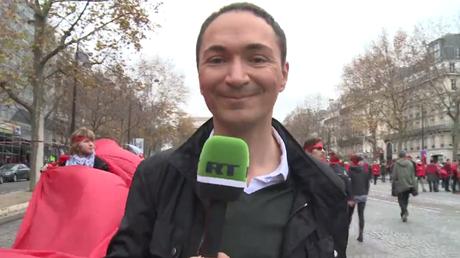 Parole libre : La COP21 vue par Philippe Verdier. Le poids de l'accord de Paris