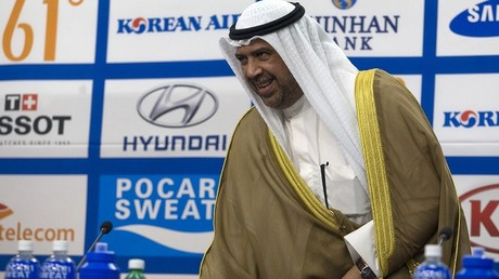Un membre de la famille royale du Koweït condamné à six mois de prison pour avoir cité l'émir