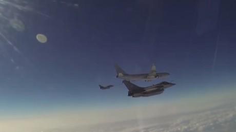 La France utilise des missiles de croisière contre Daesh pour la première fois