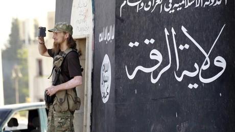 Les Etats-Unis ne bombardent pas les «centre médias» de Daesh pour éviter les victimes civiles