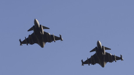 Avions OTAN