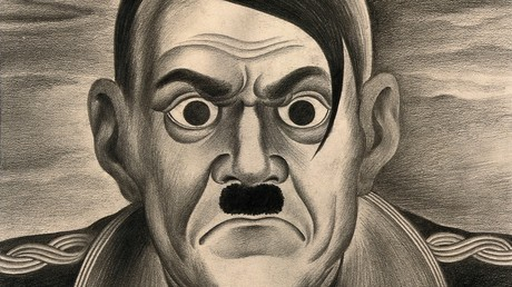 Le dictateur allemand vient de perdre de sa... virilité.