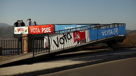 Elections législatives en Espagne : un saut vers l'inconnu