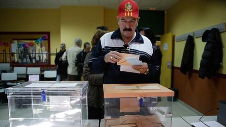 Les législatives en Espagne démontrent une nouvelle fois le profond changement politique en Europe