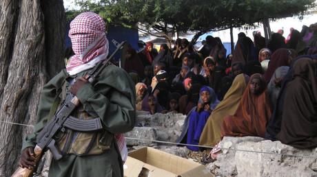 Les shebab sème la terreur dans la région depuis plusieurs mois.