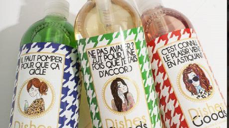 Produits Dishes Goods