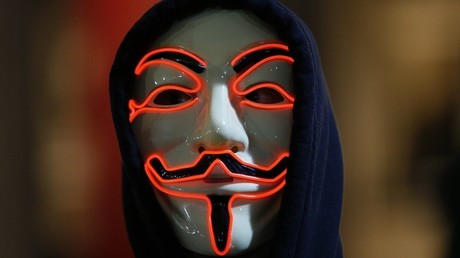 'Anonymous' attaquent la Turquie.