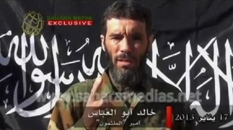 Mokhtar Belmokhtar est le visage le plus connu de cette organisation djihadiste.