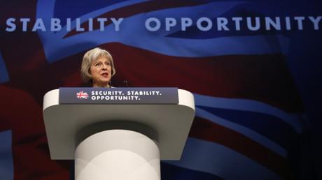 Le gouvernement britannique cherche à garder secret un accord embarrassant avec le royaume saoudien