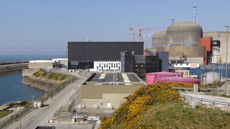 La France arrête un réacteur de la centrale nucléaire de Flamanville