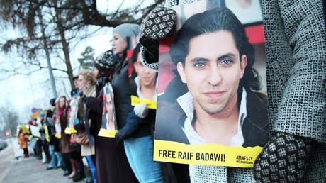 Raïf Badawi.