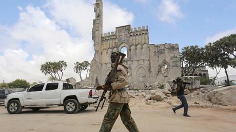 L'Etat islamique recrute 200 anciens combattants d'al-Shebab en Somalie