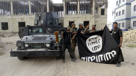 L'armée irakienne en passe de reconquérir Ramadi