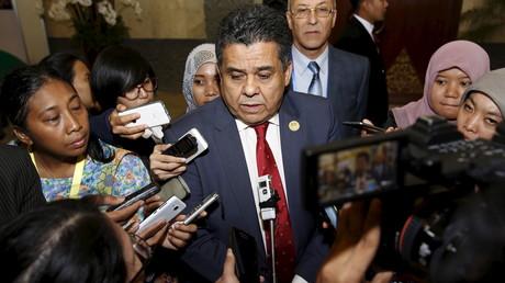 L'interview du ministre libyen des Affaires étrangères à RT en trois points clé