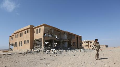 Le Koweït aurait décidé d'envoyer des troupes au sol au Yémen