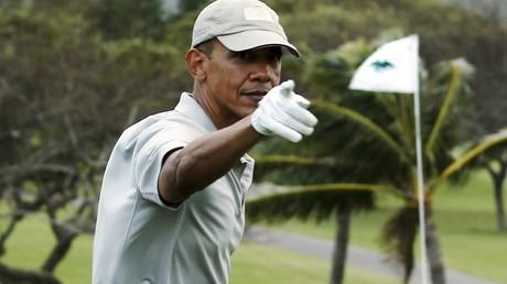 Obama a-t-il été blanchi par les républicains ?