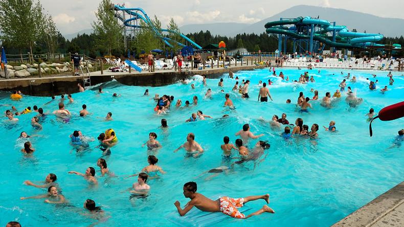 Mantes la jolie vers des cr neaux horaires uniquement d di s aux femmes la piscine rt en - Piscine argenteuil ...