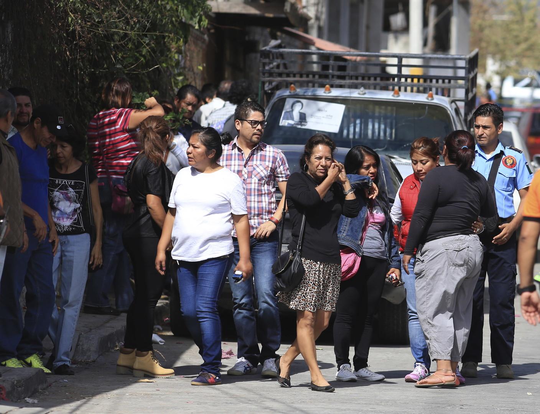 Mexique : à peine élue, une maire se fait assassiner