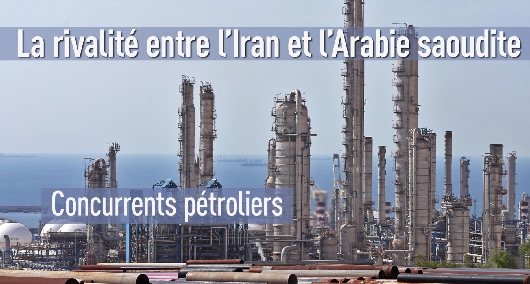 L'Iran et l'Arabie saoudite: les plus grands rivaux de la décennie ? Pourquoi ?