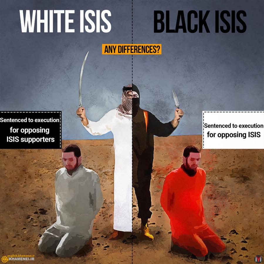 L'Arabie saoudite et l'ONU caricaturés après les 47 exécutions perpétrées par le royaume