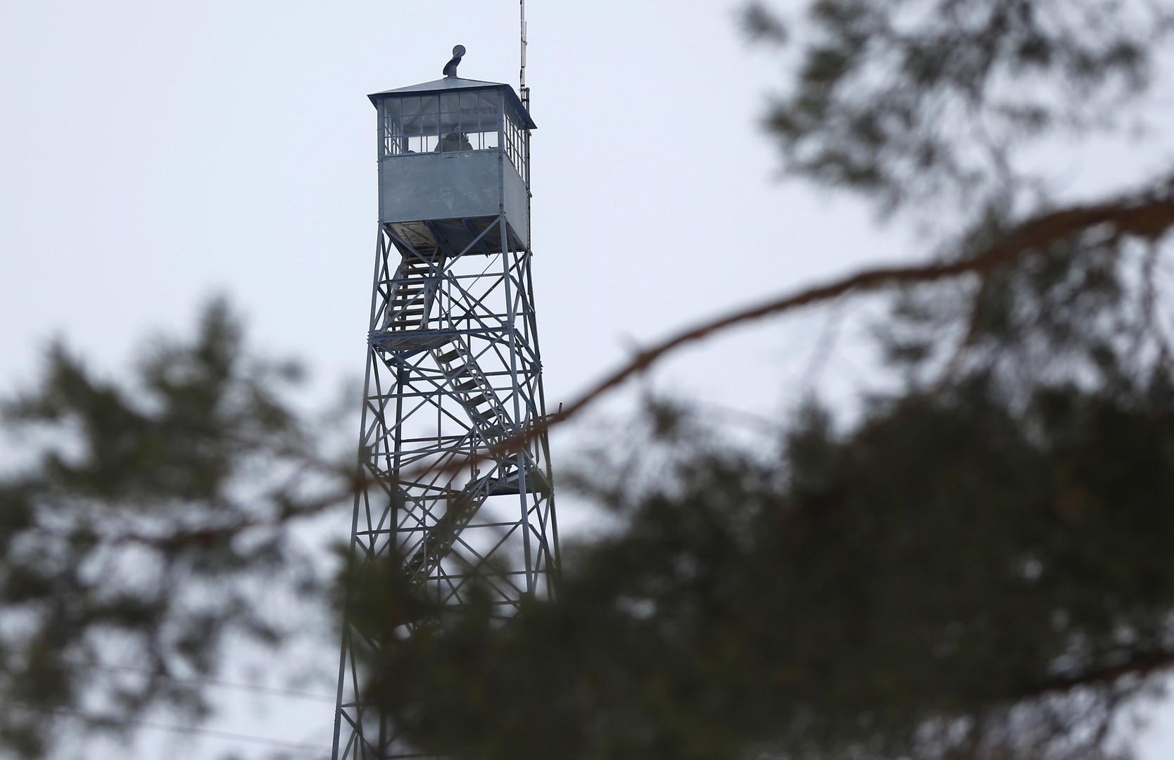 Des miliciens américains ont pris le contrôle d'un parc national dans l'Oregon