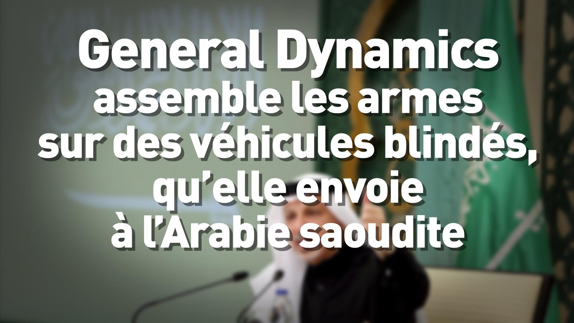 Made in Belgium : 84% des armes de Wallonie vendues à l'Arabie saoudite en 2014