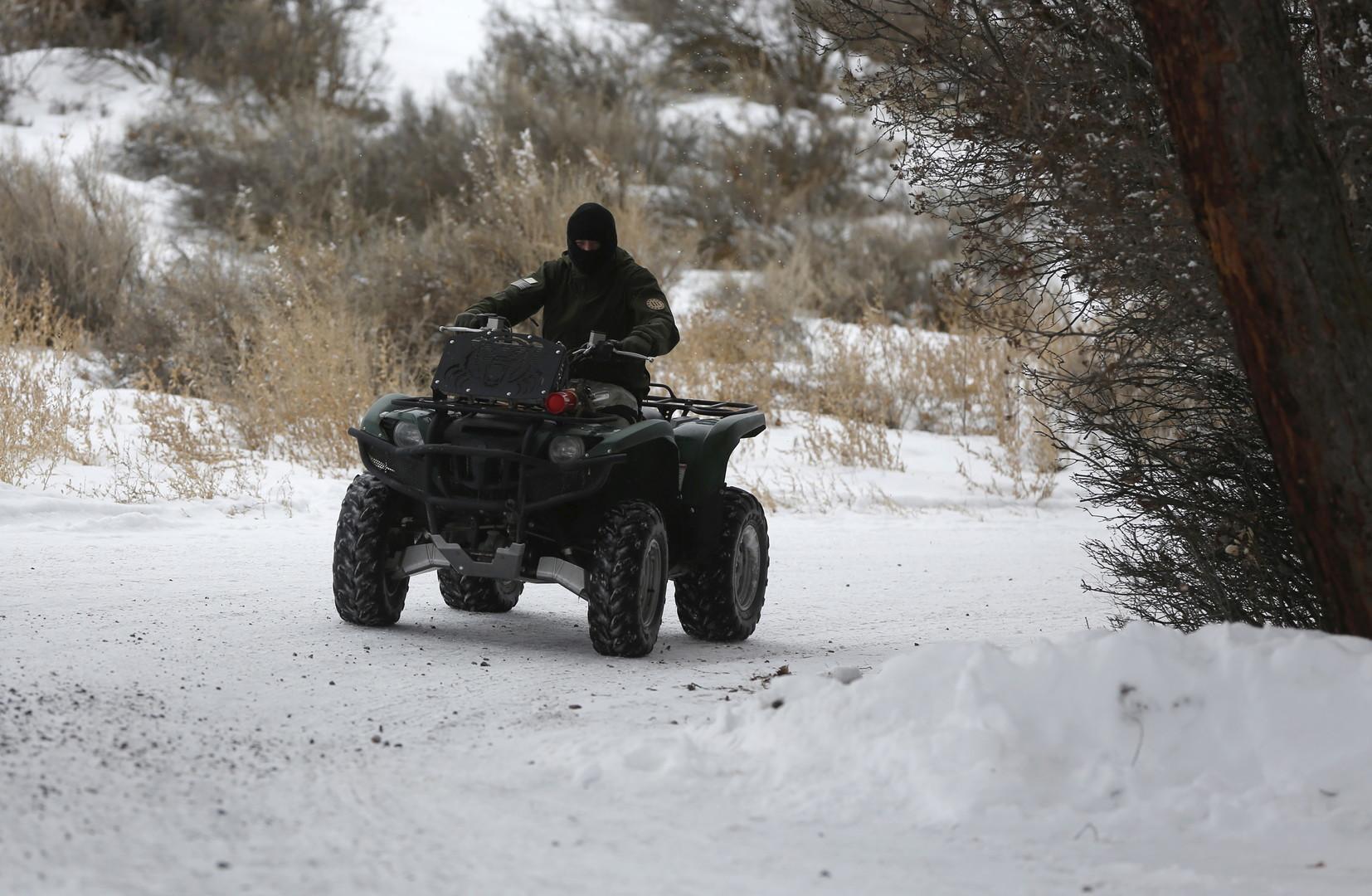 Milice armée contre FBI aux Etats-Unis : le point après plus d'une semaine d'occupation