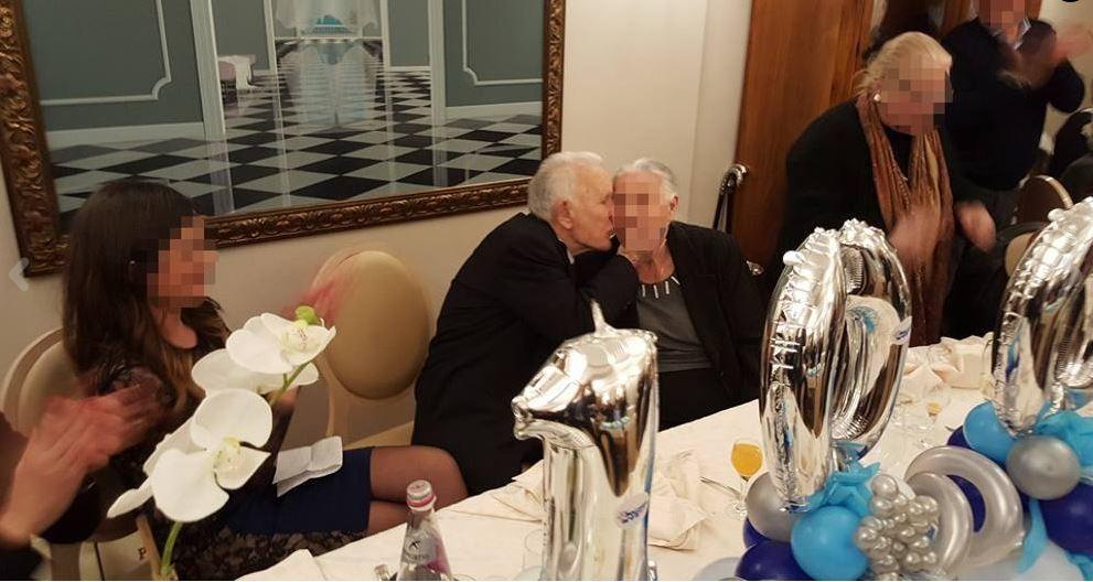 Le fastueux centième anniversaire d'un parrain de la mafia scandalise le maire d'une ville de Sicile