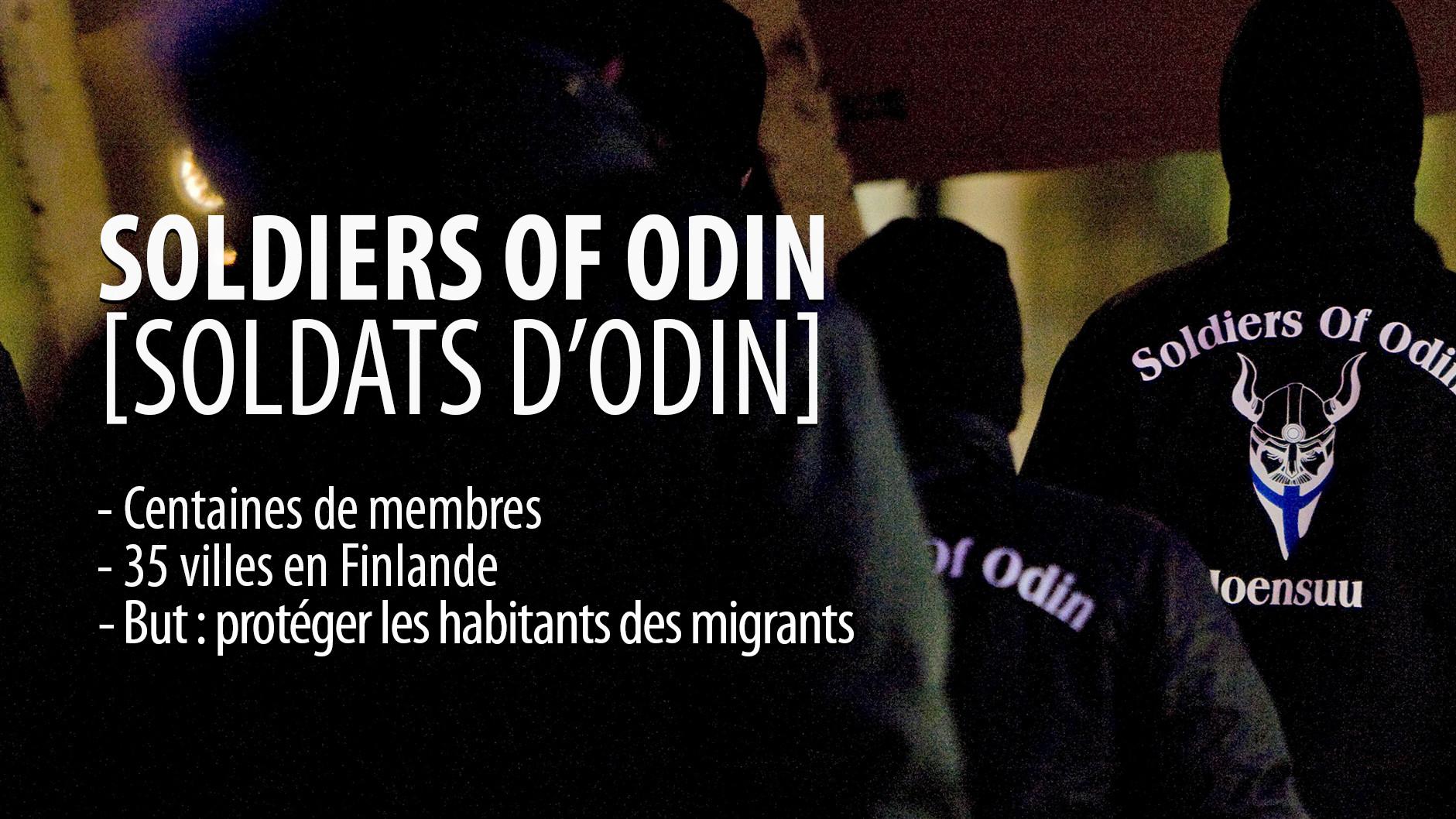 LONG FORMAT : Crise migratoire : quand les citoyens européens organisent leur propre défense