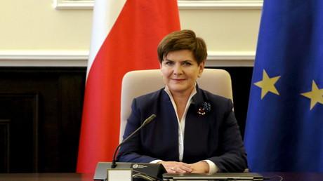 Beata Szydło et les conservateurs polonais ont-ils enfreint les valeurs de l'Europe ?