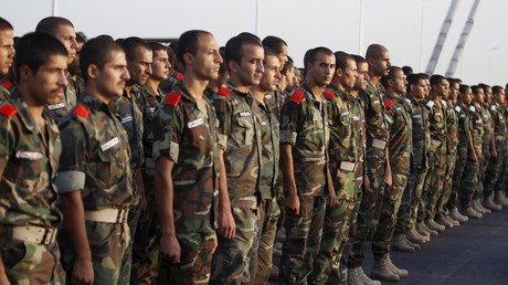 Au moins 12 soldats irakiens ont été tués