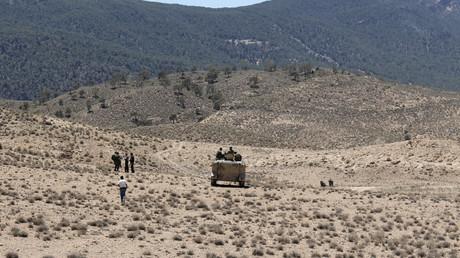 Les villageois réclament une plus grande présence des forces de sécurité