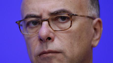 Le ministre de l'Intérieur a défendu son bilan ce mardi sur RTL