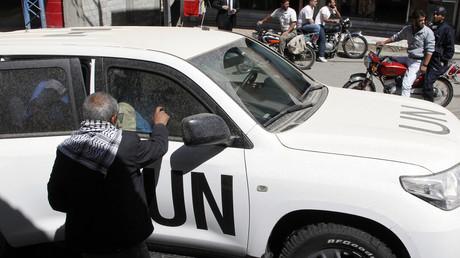 Syrie : Damas autorise l'accès humanitaire à la ville assiégée de Madaya
