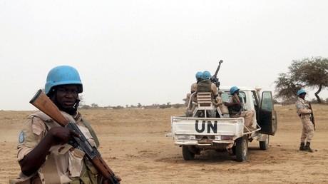 Mali : une sœur catholique suisse kidnappée à Tombouctou par des hommes armés