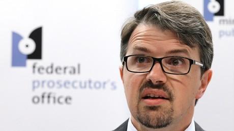 Le procureur fédéral Frédéric Van Leeuw a fait part de ses craintes