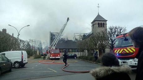 La préfecture de Seine et Marne a annoncé une vigilance accrue.