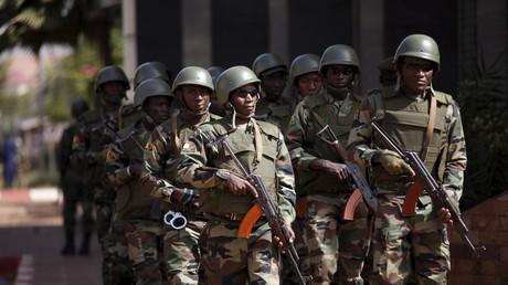 Mali : pour l'armée française,  l'ennemi est islamiste mais Touareg, pour l'armée malienne