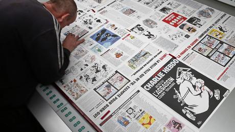 Israël : des caricatures de Mahomet indésirables lors d'une exposition en hommage à Charlie Hebdo?