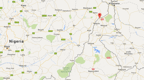 Cameroun : 12 fidèles tués dans un attentat suicide contre une mosquée dans le nord du pays