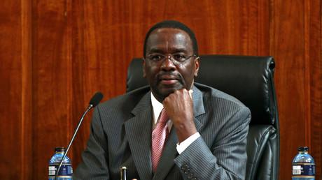 Pour le président kenyan de la Cour Suprême, le pays est gangrené par la mafia