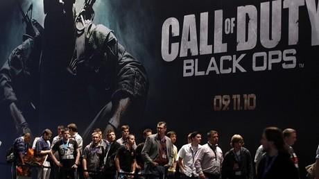 Les terroristes utiliseraient les images de jeux vidéos occidentaux pour faire passer son message