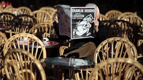 Des activistes russes proposent un boycott international de Charlie Hebdo