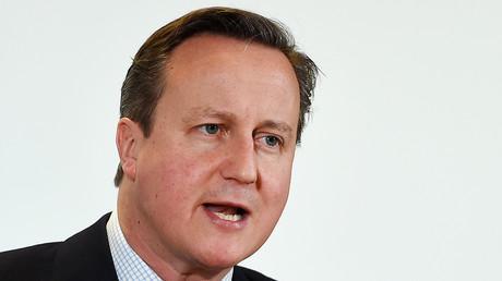David Cameron devrait annoncer de nouvelles mesures contre l'extrémisme islamiste ce lundi