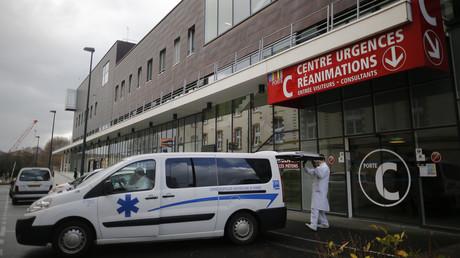 La victime qui était en état de mort cérébrale est décédée au CHU de Rennes