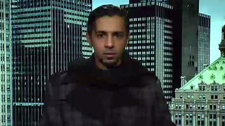 Mohammed Nimr Al-Nimr