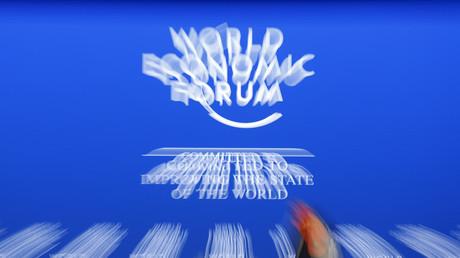 Forum de Davos : une grande messe pour rien?