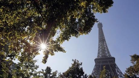 Les attentats de Paris auraient refroidi les touristes