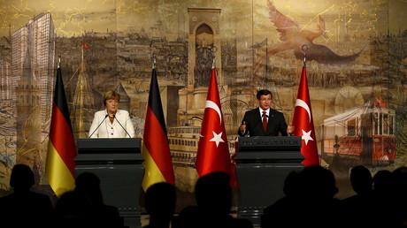Coup de filet contre des passeurs de migrants en Turquie et en Allemagne