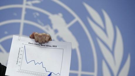 L'OMS a peut-être annoncé un peu vite la fin d'Ebola